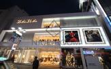 ZARA 渋谷店