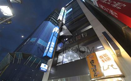 横浜銀行渋谷支店の画像1