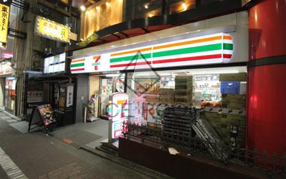 セブンイレブン 渋谷駅西店の画像1