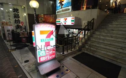 セブンイレブン 渋谷神南1丁目店の画像1
