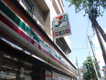 セブンイレブン 中野江古田1丁目店の画像1