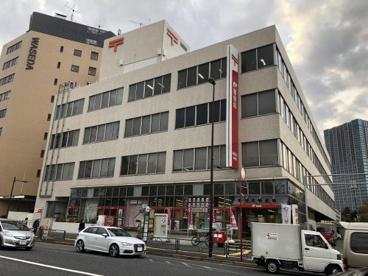 新宿北郵便局の画像1