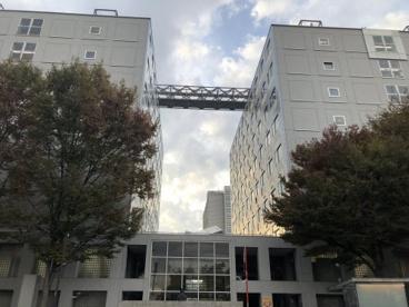 早稲田大学理工学図書館の画像1