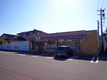 セブン-イレブン松浜6丁目店の画像1