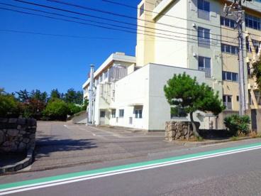 松浜中学校の画像1