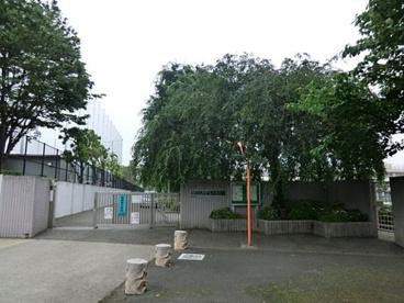 練馬区立大泉学園桜中学校の画像1