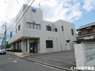 愛媛信用金庫今治立花支店の画像1