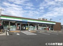 ファミリーマート 今治東鳥生店