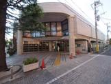 世田谷区立尾山台図書館