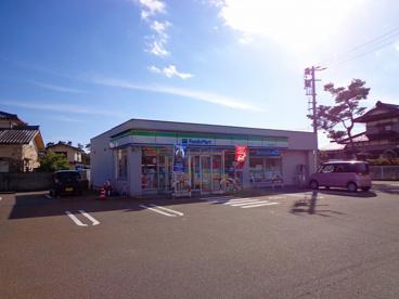 ファミリーマト聖籠次第浜店の画像1