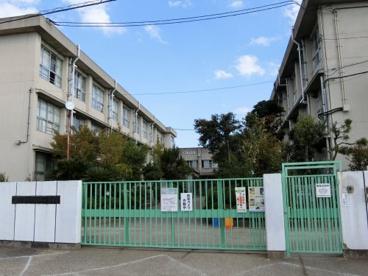 枚方市立津田南小学校の画像1