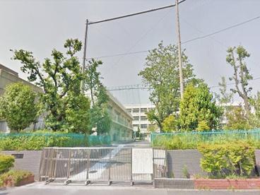 横浜市立日吉南小学校の画像1