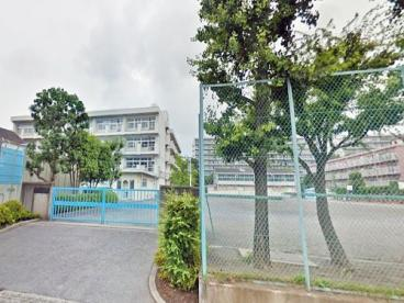 横浜市立大豆戸小学校の画像1