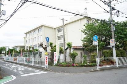 福岡市立七隈小学校の画像1