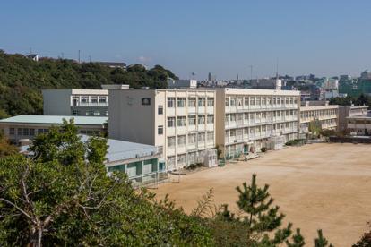 舞子中学校の画像1