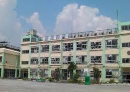 葛飾区立本田小学校の画像2