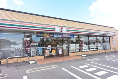 セブンイレブン 富山黒崎店の画像1