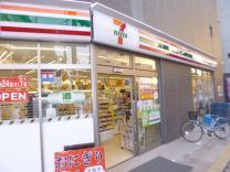 セブンイレブン 市川駅南口店の画像1