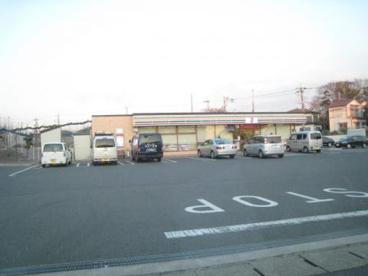 セブンイレブン 市川原木インター店の画像1