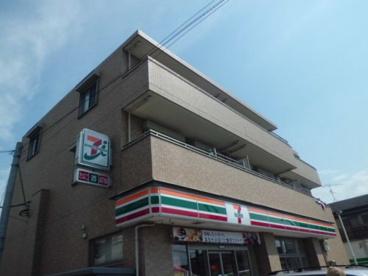 セブンイレブン 市川菅野6丁目店の画像1
