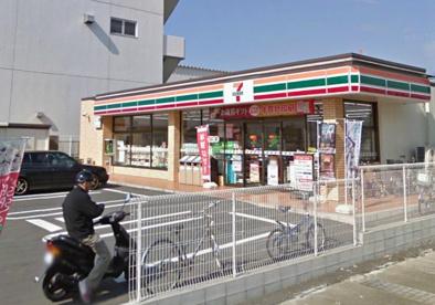 セブンイレブン 市川田尻1丁目店の画像1