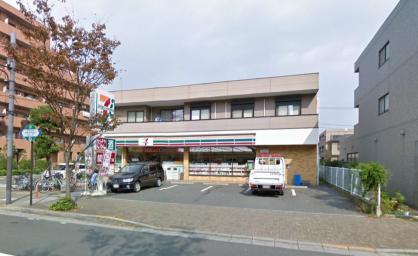 セブンイレブン 市川妙典店の画像1