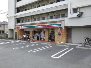 セブンイレブン 東菅野店の画像1
