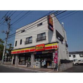 デイリーヤマザキ 真間店の画像1