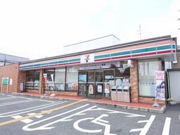 セブンイレブン 堺向陵中町5丁店の画像1