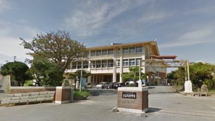 うるま市立具志川東中学校の画像1