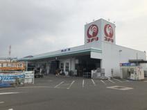 コメリ高橋店