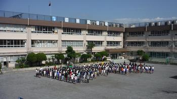 葛飾区立渋江小学校の画像1
