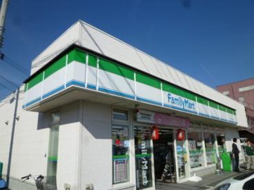 ファミリーマート 市川インター店の画像1