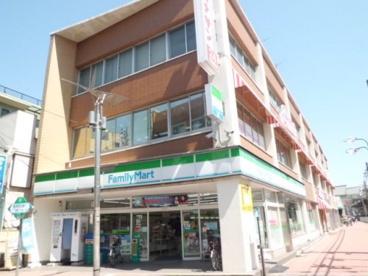 ファミリーマート 市川真間店の画像1