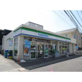 ファミリーマート 市川大洲店の画像1