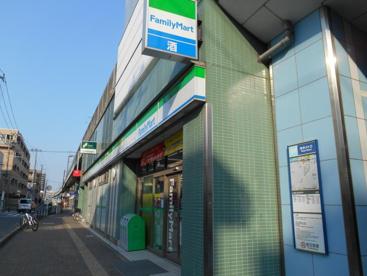 ファミリーマート 妙典駅西口店の画像1