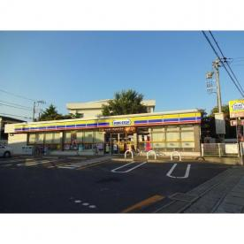ミニストップ 市川若宮店の画像1
