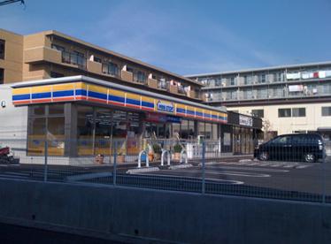 ミニストップ 市川田尻3丁目店の画像1