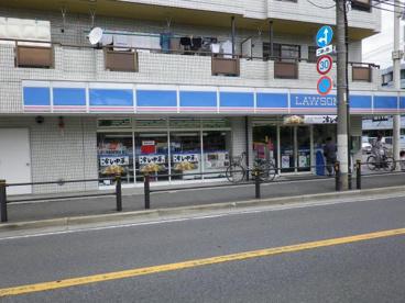 ローソン 菅野五丁目店の画像1