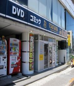 TSUTAYA 行徳店の画像1