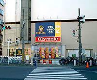 TSUTAYA 市川オリンピック店の画像1