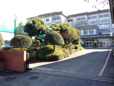 藤沢市立湘南台中学校の画像1