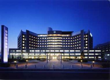 草津総合病院の画像1
