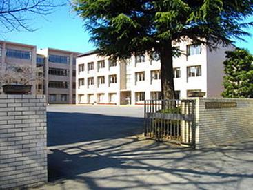 私立和洋国府台女子高校の画像1