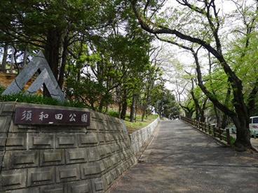 須和田公園の画像1