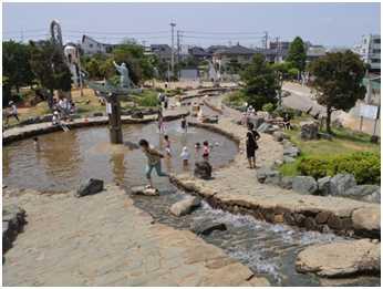 南行徳公園の画像1