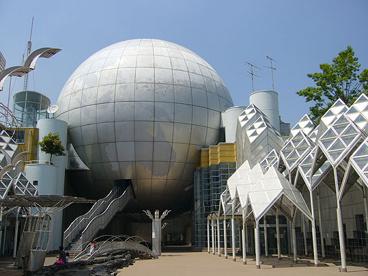 藤沢市湘南台文化センターこども館の画像1