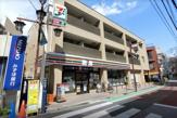 セブン-イレブン 新宿中井駅前店
