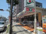 セブンイレブン横浜本牧2丁目店