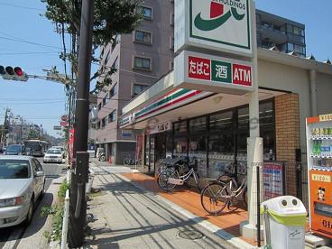 セブンイレブン横浜本牧2丁目店の画像1